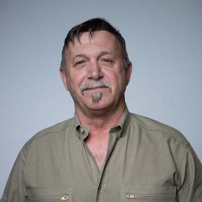 Rick Mason