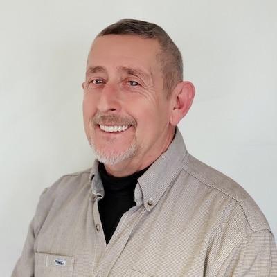 Keith Regan